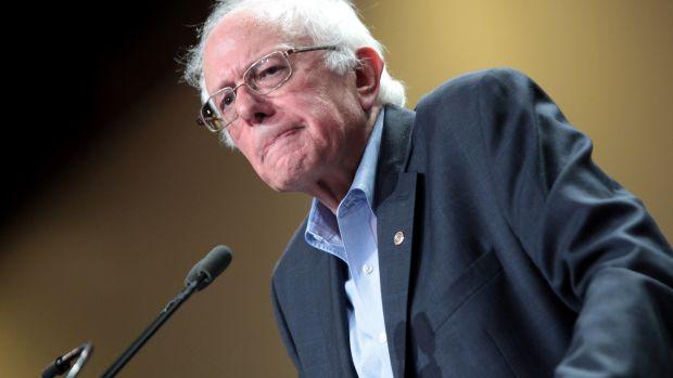 Bernie Sanders: Congress Must Act On Gun Violence Promo Image