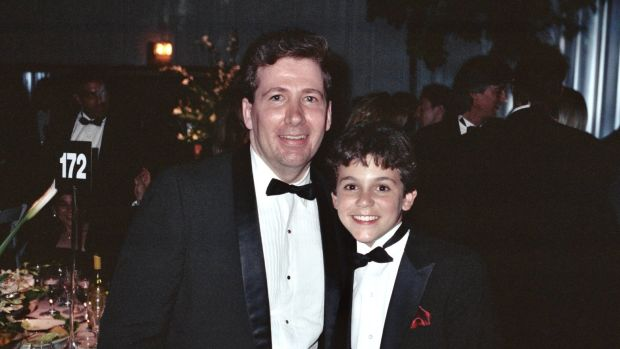 "Claim: Fred Savage Harassment Suit Ended ""Wonder Years"" Promo Image"