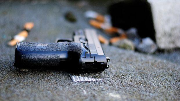 Poll: Vast Majority Support Background Checks For Guns Promo Image