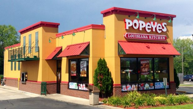 Father Shoots Gunman Threatening Family In Popeye's Promo Image