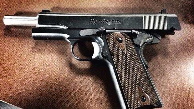 Criminals Stole Over 237,000 Guns In 2016 Promo Image