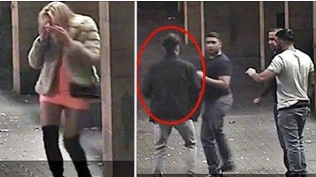 Men Rush To Beat Up Woman Because She's Wearing A Short Skirt, Quickly Find Out Why That's A Bad Idea (Video) Promo Image