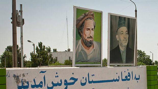 Afghanistan.
