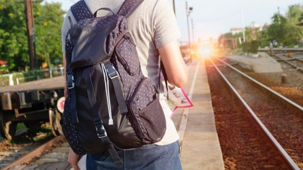 Bulletproof Backpack In High Demand Promo Image