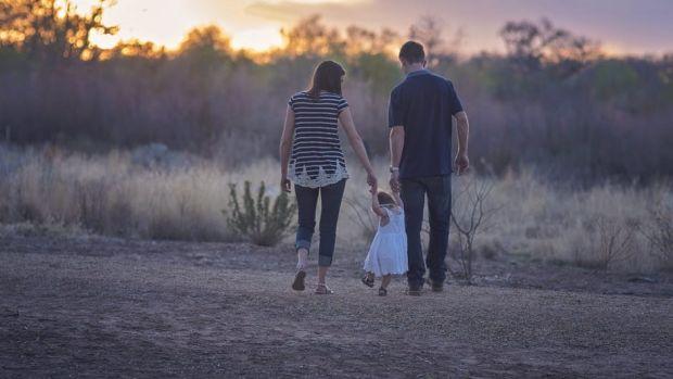 Parents Of Toddler Arrested For Murder Promo Image