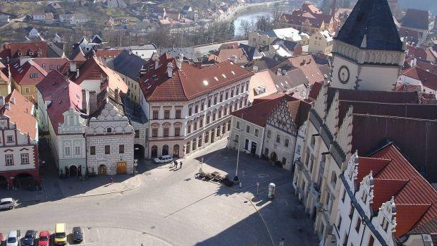 Czech Republic Advances Gun Amendment Promo Image