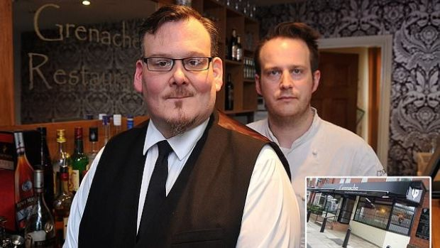 Restaurant Boss Defends Autistic Waiter Promo Image
