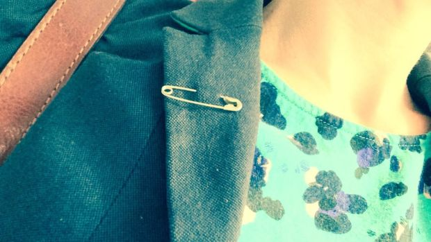#SafetyPin Expresses Solidarity With U.K. Immigrants Promo Image
