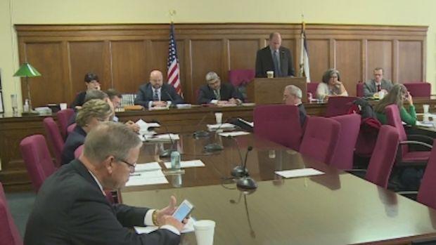 West Virginia Lawmakers