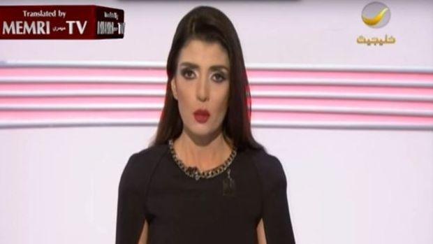 Saudi TV Host: Muslims Are 'Hypocrites' (Video) Promo Image