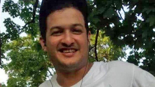 Virgilio Ocampo.