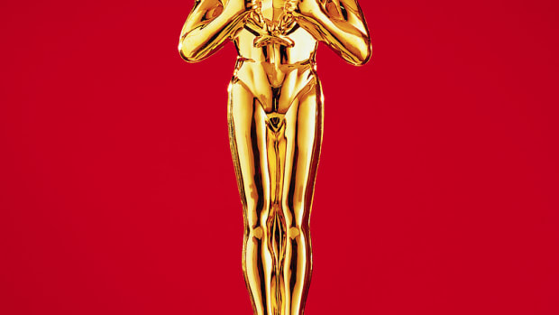 Oscars Gift Bags: Not All Glitz and Glam Promo Image