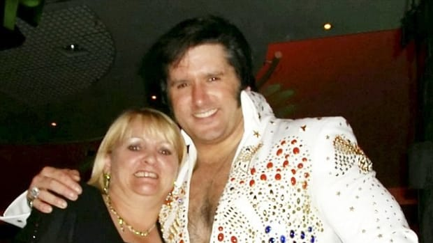 Man Killed Wife After She Sold His Elvis Show Tickets Promo Image