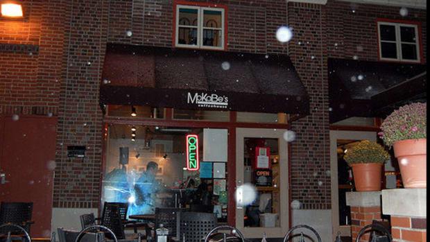 MoKaBe's Coffee Shop