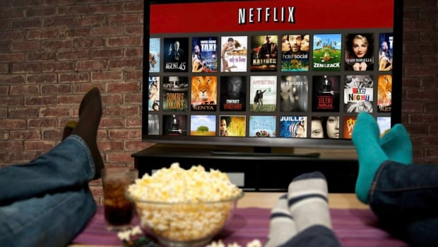 California Cities To Tax Netflix, Other Streaming Sites Promo Image