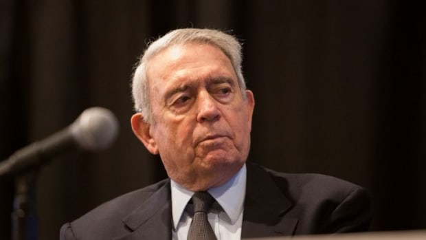 Dan Rather: Trump's History Knowledge Less Than A Child Promo Image