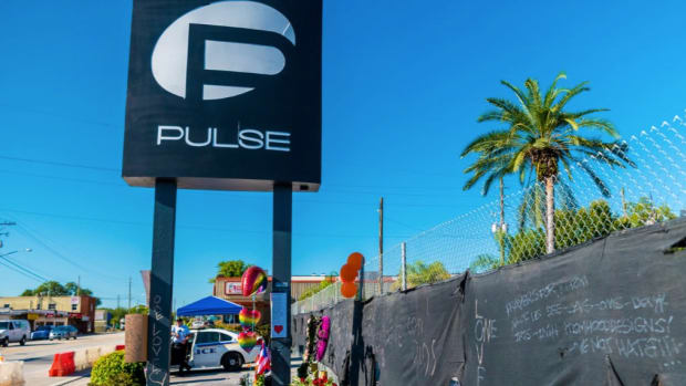 NRA Host Calls Pulse Nightclub Victims 'Sheep' (Video) Promo Image