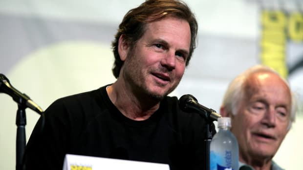 Bill Paxton Worried About Surgery Weeks Before Death Promo Image