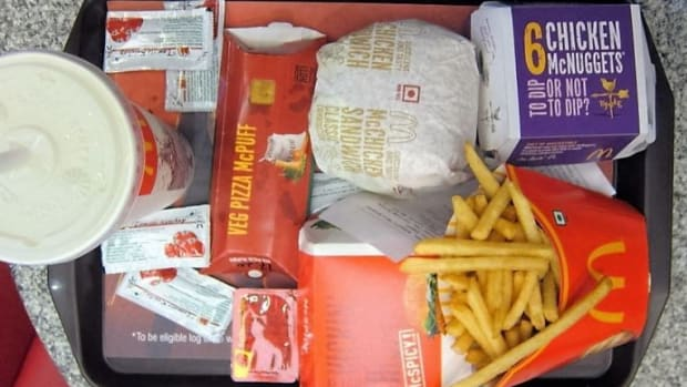 McDonald's Sued For Deceptive Pricing Promo Image