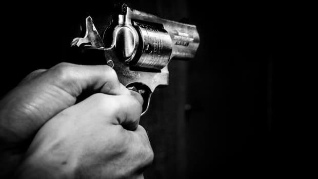 Teen Accidentally Shoots And Kills Sister (Photo) Promo Image
