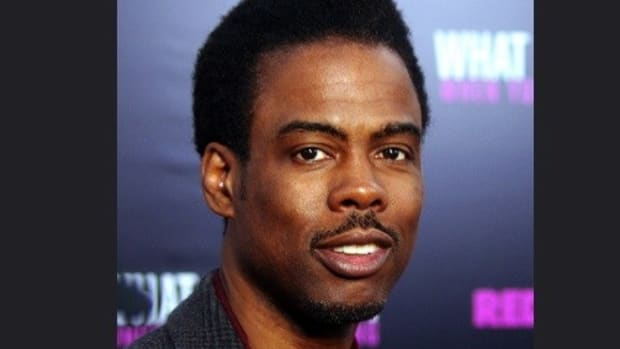 Chris Rock Allegedly Cheated With Kerry Washington Promo Image