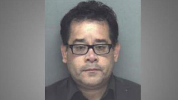Former Fox News Correspondent Arrested For Rape Promo Image
