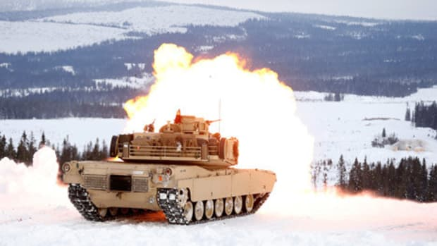 US To Station Troops In Norway To Bolster NATO Border Promo Image