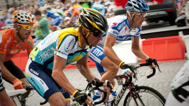 Judge Sends $100M Armstrong Lawsuit To Jury Trial Promo Image