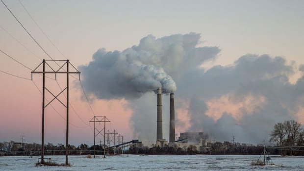 UK Has First Coal-Free Day Since Industrial Revolution Promo Image
