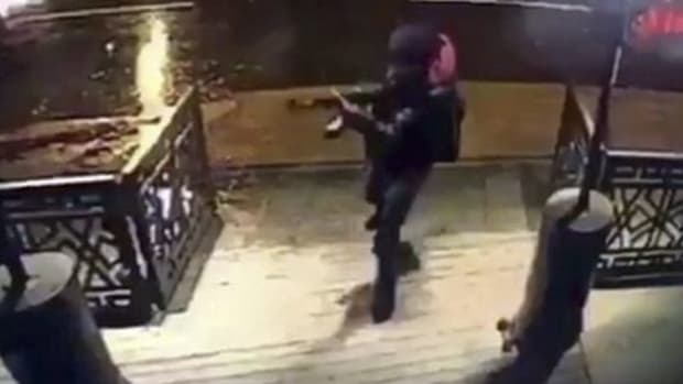 ISIS Claims Istanbul Attack, Gunman Remains At Large Promo Image
