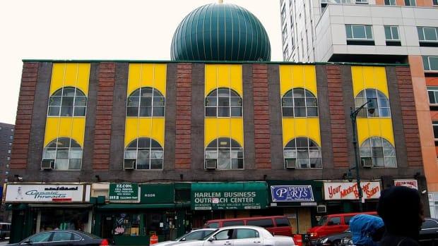 Anti-Muslim Attacks Rise Sharply In U.S. Promo Image