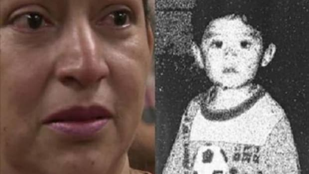 2 Decades Later, Mom Learns What Happened To Abducted Son  Promo Image