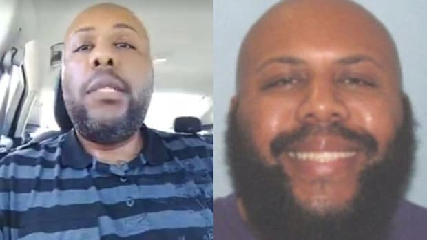 Police: Facebook Live Murderer Dead After Shooting Himself Promo Image