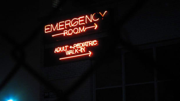 Mom Arrested After Denying Daughter Lifesaving Surgery Promo Image