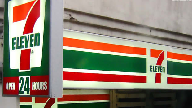 7-Eleven Customers Potentially Exposed To Hepatitis A Promo Image