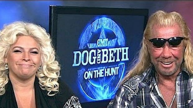 Dog The Bounty Hunter's Wife Diagnosed With Cancer Promo Image