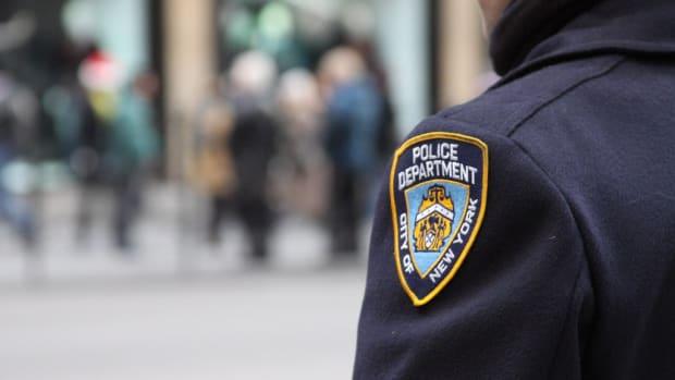 Black Detectives Sue NYPD For Racial Discrimination Promo Image