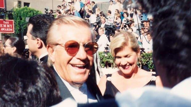 'Coach' Actor Jerry Van Dyke Dies At 86 Promo Image