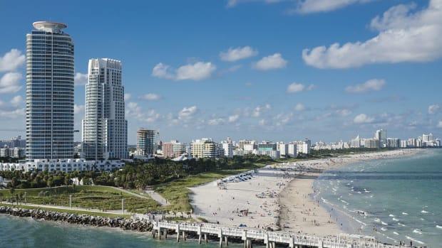 DOJ: Miami No Longer A 'Sanctuary City' Promo Image