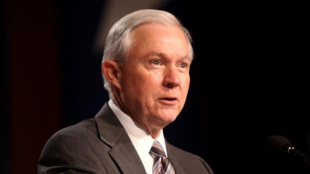 States Won't Back Down From Sessions On Marijuana Promo Image