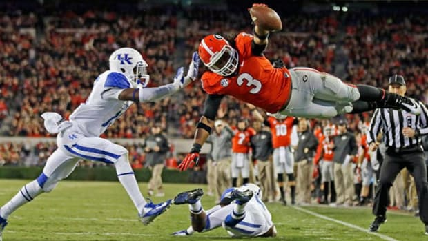 Todd Gurley.