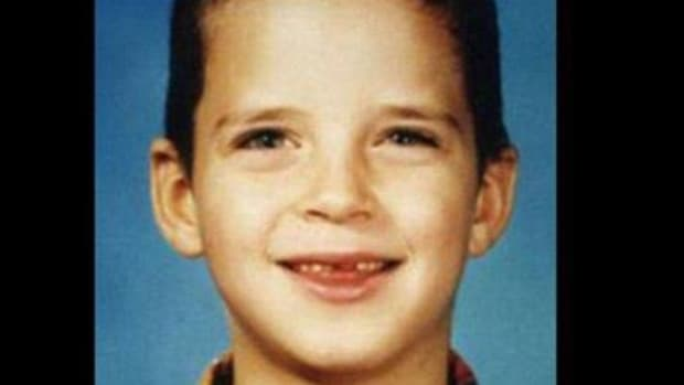 Little Boy Who Got Tied To Tree, Set On Fire Gets Justice Thanks To Last Words On Deathbed Promo Image