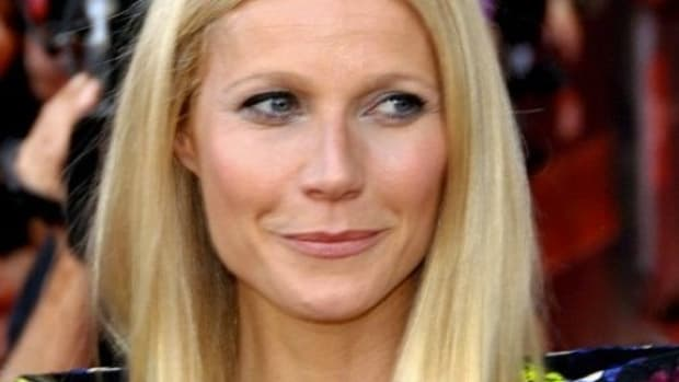 Gwyneth Paltrow: I Made Divorce More 'Positive' For All Promo Image