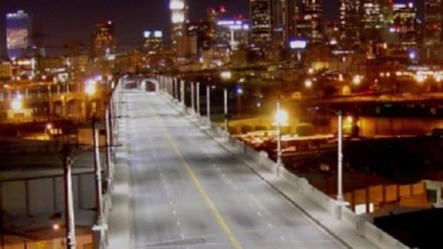 Medical Professionals Suggest Dimming LED Lights Promo Image