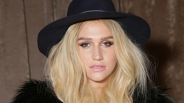 Has Sony Taken Kesha's Side? Promo Image