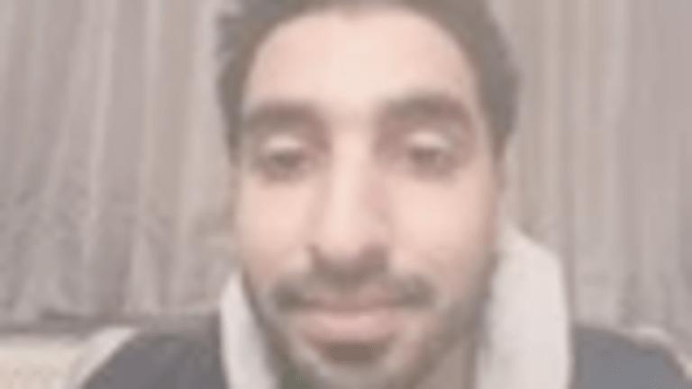 Hasib Afzal
