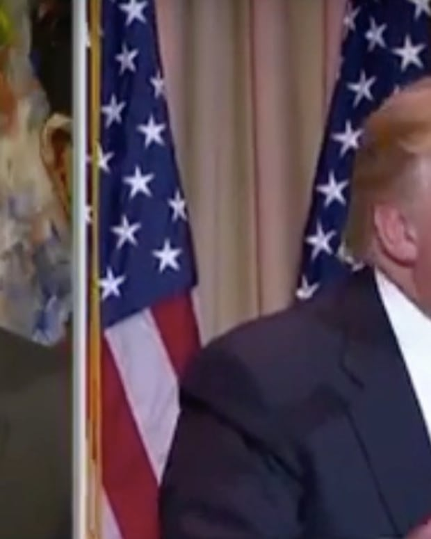 Herman Cain: 'Get Over It, Establishment' (Video) Promo Image