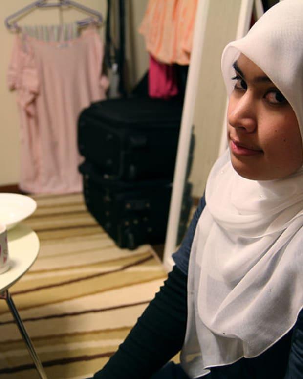 FBI Looks Into 'Anti-Muslim Bullying' Case In New York Promo Image