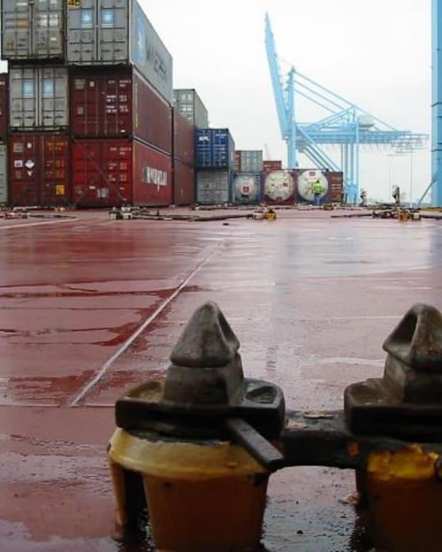 U.S. Trade Deficit Climbs To $47 Billion Promo Image