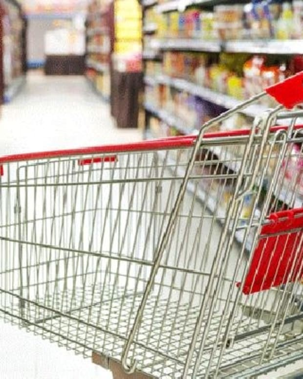Louisiana Lawmakers Consider Food Stamp Cuts Promo Image